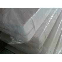 Colchón Impermeable Hospitalario. Directo De Fabrica
