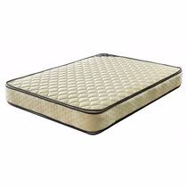 Colchon Piero Bahia Pillow Resortes 1.90 X 1.40