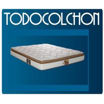 Colchon King Koil Finesse 2.00 * 2.00 Pillow Envio Gratis