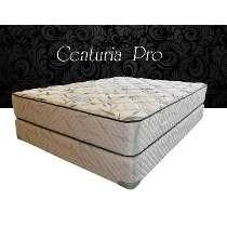 Conjunto Sommiers Centuria Pro 160x200 Suavestar
