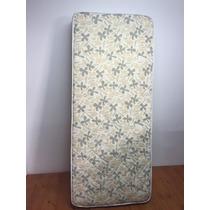 Colchon De Lujo 1.90x80x20 Almohada Gratis Fabricante