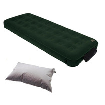 Colchon Inflable Doite + Almohada Autoinflable Doite, Mp