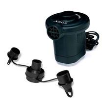 Inflador Electrico 220v Intex P/ Colchones Piletas Inflables
