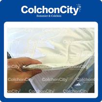 Pillow Top Todo Matelase En Jackard!! 1.90/2.00 X 2.00