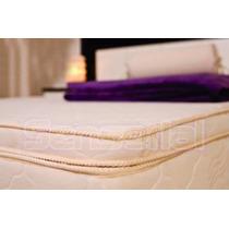 Pillow Top Desmontable Sensorial Viscoelastico 140x190 X5 Cm