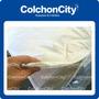 Pillow-top De 1,60 X 1,90 - Todo En Jackad - Fabrica