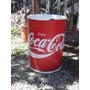 Heladera A Hielo Coca Cola .