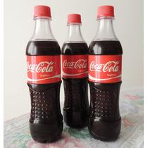 Coca Cola Encendedor Botella 2 Litros Unico Mide 13 Cm