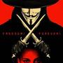 Disfraz Completo 3 Elementos, V For Vendetta - Anonymous!