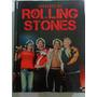 Libro Imagenes De Los Rolling Stones Nuevo