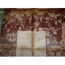 La Nacion Perfil Argentino De 1958 Laica Y Libre Disturbios