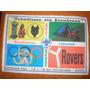 Insignia Etiqueta De Tela Boy Scout Scoutismo Sin Fronteras