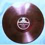 Disco De Pasta 78 Rpm Lionel Hampton Jazz Odeon Argentina