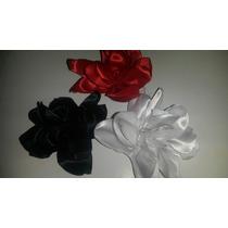 Flores De Raso-artificiales-decoracion-accesorios