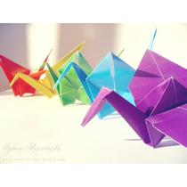 Decoracion Suvenirs, Clases De Origami Y Seminarios