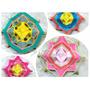 X10un Souvenirs Atrapasueños Mandala 10cm Cumple Nacimiento