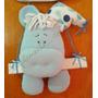 Muñecos Hipopótamos Souvenirs Pack X 10! Nacimiento, 1er Año