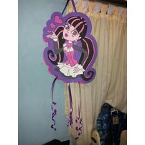 Piñata Draculaura Monster High
