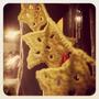 Guirnalda Mini Estrellas A Crochet - Elida A Tejer