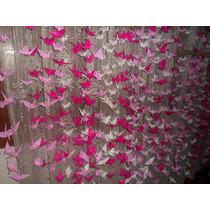 Colgante Liquidacion Origami Souvenir San Valentin Oferta