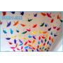 10 Colgantes Grullas Origami - Souvenir Fiesta Infantil Y 15