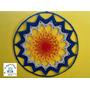 Super Mandala - Tejida Al Crochet - Palermo