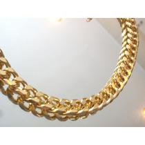 Cadena Gargantilla Metal - Modelo Marga