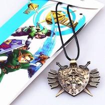 Collar La Leyenda De Zelda