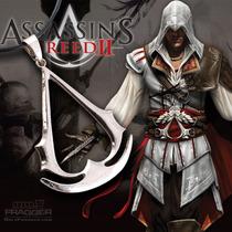 Assassins Creed Collar Igual Al Juego