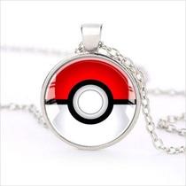 Collar Pokebola Pokemon