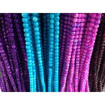 Perlas Tornasoladas Numero 10 X300 Unidades