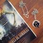 Collar Runa - Cazadores De Sombras - Mortal Instruments