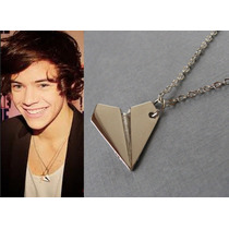 One Direction Collar Harry
