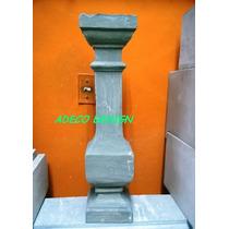 Balaustras Frances Cemento 0.60 Balaustre Fabrica