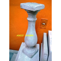 Balaustra 47 Cemento Balaustre Fabrica