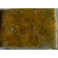 Maracuyá Pulpa Congelada Con Semilla Por 1 Kg