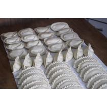 Fábrica De Empanadas Congeladas Caseras Rotiseras P/negocios