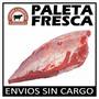 Paleta Fresca I Carne A Domicilio