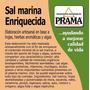 Sal Marina Enriquecida Prama