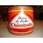 Dulce De Leche Chimbote Pote De Cartón X1 Kilo
