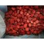 Frutillas Congeladas Iqf