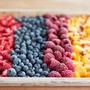 Frutas Congeladas En Bolsas De 500g Y 1 Kg