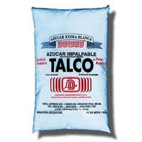 Azucar Impalpable Extra Blanca Talco Reposteria X 5kg!