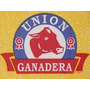 40 Hamburguesas Gigantes Union Ganadera Con Pan + Aderezo