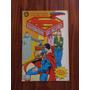 Superman: El Hombre De Acero Nº5. Ed. Zinco
