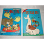 Historieta Tribilin Walt Disney 1967 De Coleccion
