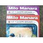 Hp Y Giuseppe Bergman. Milo Manara. 2 Tomos.