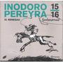Inodoro Pereyra - Fontanarrosa - 15-16 - Planeta