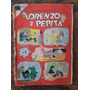 Lorenzo Y Pepita Álbum Especial #3 1984