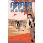 Aram El Armenio - Historieta